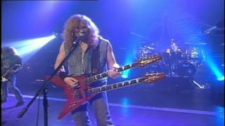 Megadeth - Trust - Live - Rude Awakening
