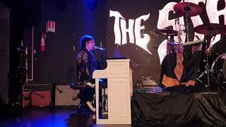 "The Struts ""Don't stop me now"" live at Orion ( Roma, Italy 26/05/2019)"