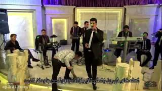 Moshin Lorstani  2016  آهنگ جدید و بسیار زیبای محسن لرستانی ,✨زندان✨ مراسم باخرز روستای چارتاق