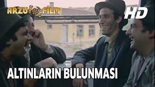 Köyden İndim Şehire - Altınların Bulunması Ve Ankara Yolu