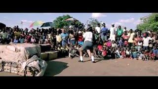 Jah Prayzah - Eriza (Official Video)