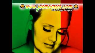 Adele - Rolling in the deep (reggae version) www.jahmomentradio.com