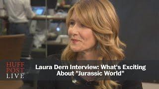 Laura Dern Interview: What