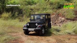 Mahindra Thar CRDe Review  A4 Auto (Episode 31)