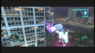 Destroy all Humans Walkthrough Path of the Furon Part 22