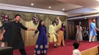 Kya Mujhe Pyar Hai Sangeet Choreography