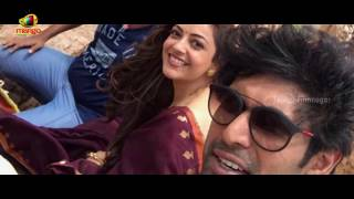Nene Raju Nene Mantri Trailer Review   Rana   Kajal Aggarwal   Catherine Tresa   Telugu Filmnagar
