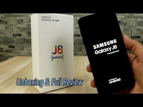Xxx Mp4 Samsung Galaxy J8 2018 Unboxing Amp Full Review HINDI 3gp Sex
