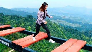 घूमने-फिरने की सबसे डरावनी जगह    5 Most DANGEROUS Tourist Destinations