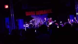 Good Riddance - Slowly (live @ Factory, Milan, 7-09-2013)