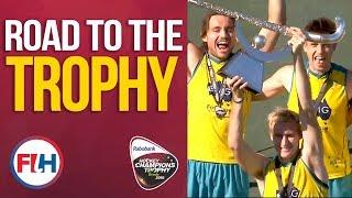 How Australia Won The 2018 Rabobank Hockey Champions Trophy!