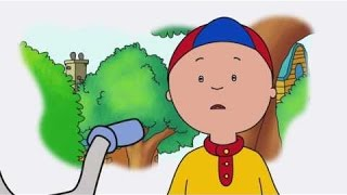 ᴴᴰ BEST ✓ Caillou 515 - Bunny Shmunny//That