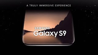 Samsung galaxy s9 2018 Release Date,Specs,Features & Price