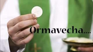 Ormavacha- Malayalam Christian Devotional Song From Ente Idayan- Anupama Jacob