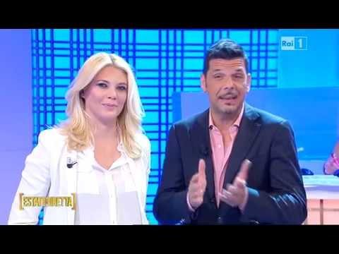 Xxx Mp4 I Radioattivi Marcella Bella Che Insulta Rettore Su Rai 1 Nel Programma Estate In Diretta 3gp Sex