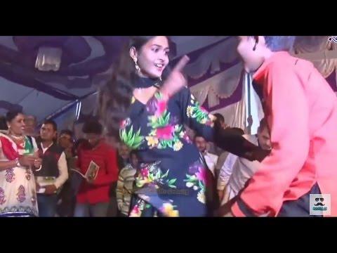12 साल का लड़का Vs 18 साल की लड़की || Latest Haryanvi Dance 2016