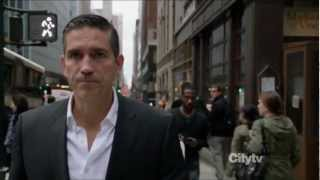 Person Of Interest - US Marshall Scene