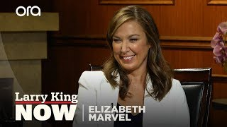Elizabeth Marvel talks the 2020 election