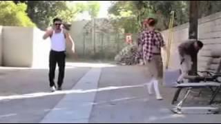 زمومبي يرقص