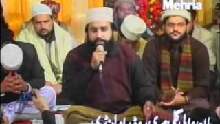 Rubiayaat - Khalid Hasnain Khalid