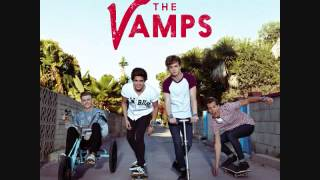 The Vamps - Risk It All