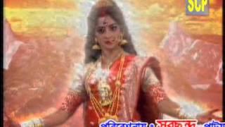 Durgatinashini Durga-Star jalsha 2013 video