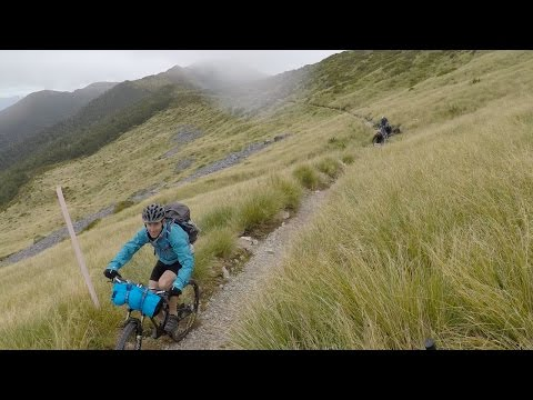 Xxx Mp4 Old Ghost Road An Epic New Zealand MTB Adventure 3gp Sex