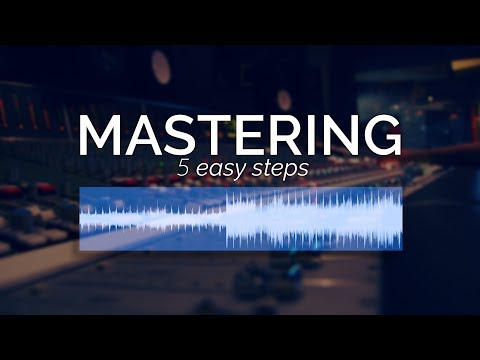 Xxx Mp4 How To Master Your Music In 5 Simple Steps 3gp Sex