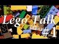 Lego Talk feat. Sips & Sjin - Episode 1