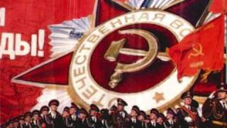 The Red Army Choir - Katusha
