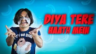 BCS Ragasur - Diya Tere Haath Mein | Ultimate Romance | Official Music Video |