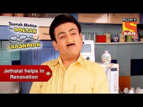 Xxx Mp4 Jethalal S Helps In Renovation Taarak Mehta Ka Ooltah Chashmah 3gp Sex