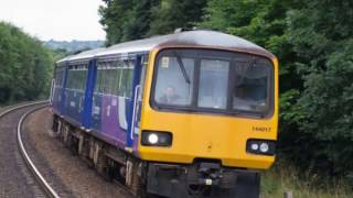 Pacer Trains | Historically Rubbish #1