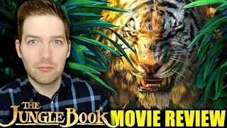 The Jungle Book - Movie Review
