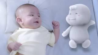 Iklan MamyPoko Pants X-Tra Kering - Quality Sleep 30sec (2017)