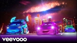 Cars 2 - Look what you made me VeeVooo (Music Video)