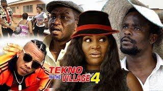 Tekno in the village Season 4 - 2018 Latest Nigerian Nollywood Movie Full HD