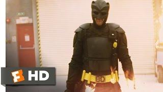 Kick-Ass (8/11) Movie CLIP - Teddy Bear Surveillance (2010) HD