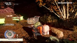 State of Decay Breakdown. LEVEL 75 THE SWEET SIXTEEN part11