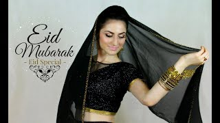Dance on: Eid Mubarak | Eid Special