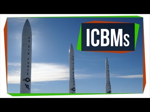 Why Is It So Hard to Build an ICBM