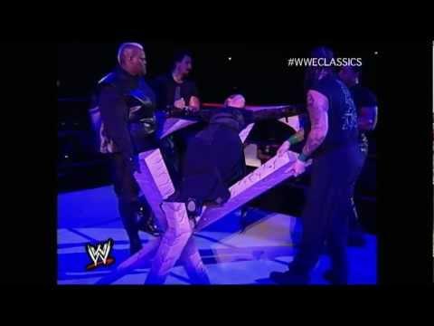 Xxx Mp4 Undertaker And Stephanie Dark Wedding 3gp Sex