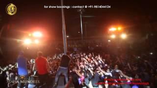 Yo Yo Honey Singh LIVE @ CALCUTTA