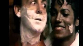 Michael Jackson/Paul MCcartney-SAY SAY SAY