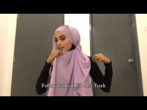 Xxx Mp4 Tutorial Tudung Kepuk Kepuk Terkini 2016 3gp Sex