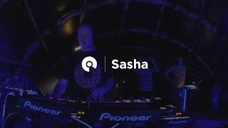 Sasha @ BPM 2016: Last Night On Earth