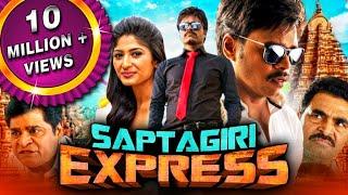 Saptagiri Express (2018) New Released Hindi Dubbed Full Movie | Saptagiri, Roshni Prakash, Ali
