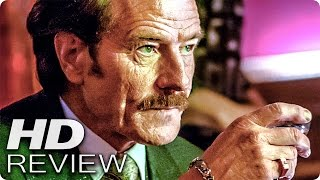 THE INFILTRATOR Kritik Review & Trailer Deutsch German (2016)