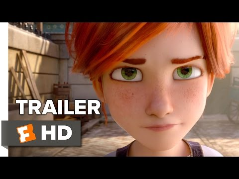 Leap Trailer 1 2017 Movieclips Trailers