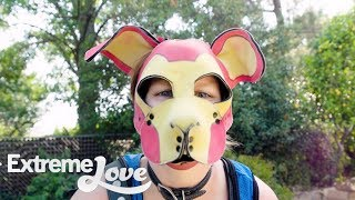 My Partner Identifies As A Dog | EXTREME LOVE